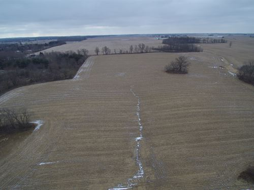 Trustees Vacant Land Auction : Croton : Licking County : Ohio