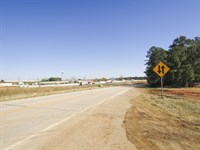 2 Acres, I-45 Service Rd : Huntsville : Walker County : Texas