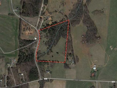 20 Acres in Statesville, Iredel : Statesville : Iredell County : North Carolina