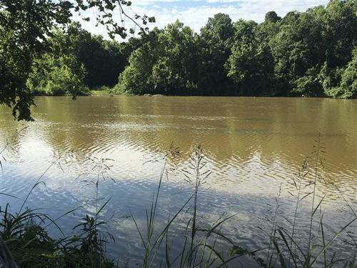 106 Acres, Spring River Frontag : Williford : Sharp County : Arkansas