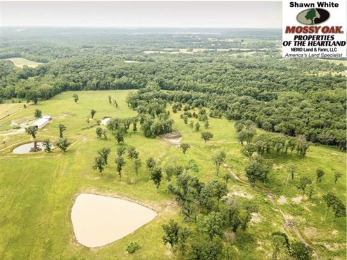 160 Acres in Ralls County, Mix : Hannibal : Ralls County : Missouri