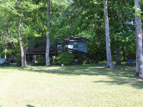 Sweet River Getaway : Lowndesboro : Lowndes County : Alabama