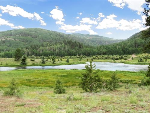 Mtn Land Colorado, Gated Community : Antonito : Conejos County : Colorado