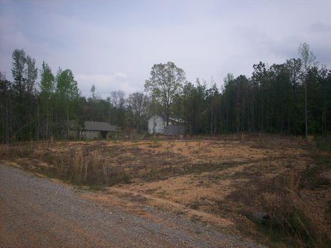 1.2 AC lot #10 of 11 : Clanton : Chilton County : Alabama