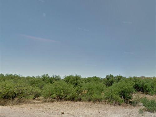 Santa Cruz, Az $7,200 : Rio Rico : Santa Cruz County : Arizona