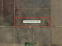 41 Anchor Farm : Cropsey : McLean County : Illinois