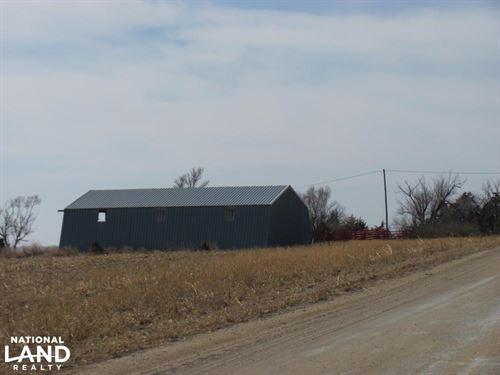 Pflieger Trust : Logan : Phillips County : Kansas