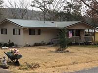 Resort Lakefront Home Fairfield Bay : Fairfield Bay : Van Buren County : Arkansas