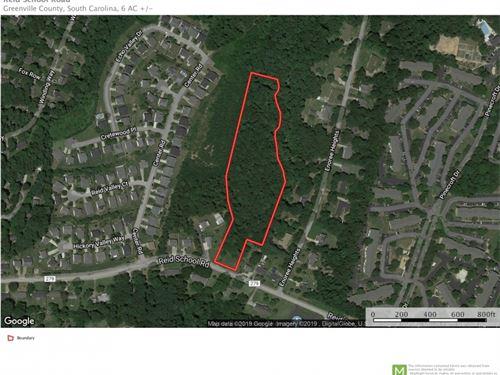 Development Opportunity Taylors, SC : Taylors : Greenville County : South Carolina