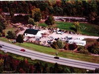 Heavy Equipment Repair Business : Athens : Bradford County : Pennsylvania