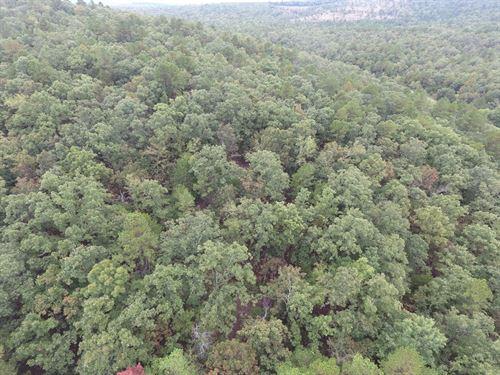 Land in Wilburton, OK : Wilburton : Latimer County : Oklahoma