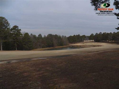 Gorgeous Golf Front Lot : Fairfield Bay : Van Buren County : Arkansas