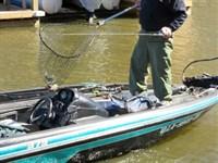 Waterfront Camp With Direct Access : Saint Joseph : Tensas Parish : Louisiana