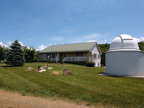 Country Home & Acreage in Floyd VA : Floyd : Virginia