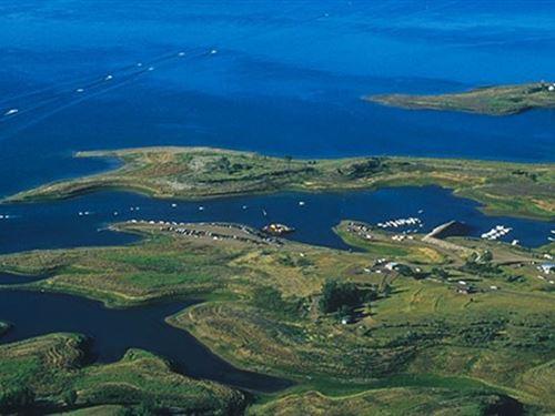 Fort Peck Rv Lot : Nashua : Valley County : Montana
