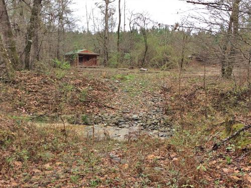 County Road 4 Tract : Ft Deposit : Lowndes County : Alabama