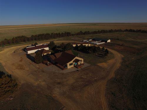 Pheasant's Haven, Topside Kansas : Winona : Logan County : Kansas