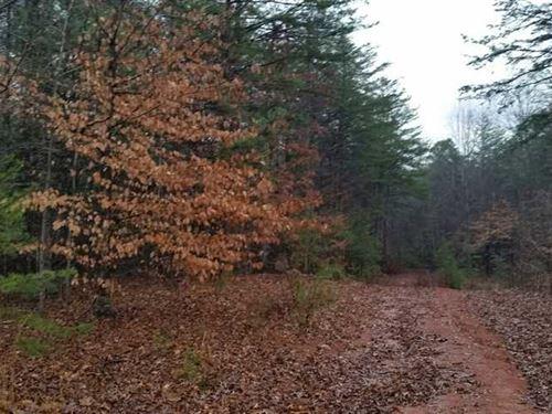 26 Acres in Morganton, Burke CO : Morganton : Burke County : North Carolina