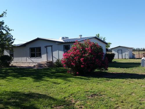 Under Contract : Tularosa : Otero County : New Mexico