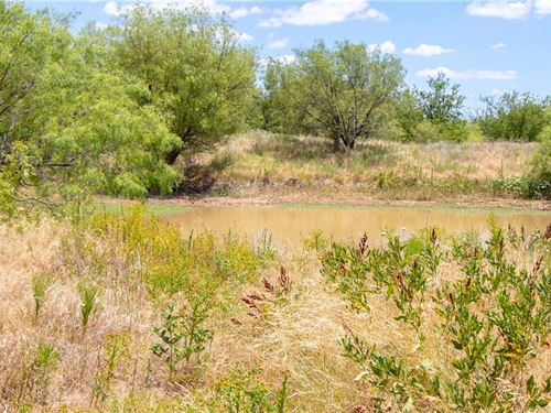 25 Scenic Acres Near Graham, Tx : Olney : Young County : Texas
