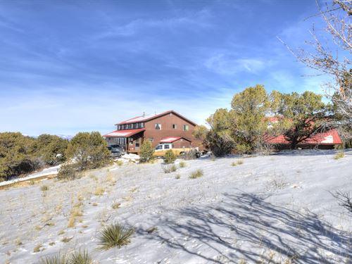 Lookout Mountain : Westcliffe : Custer County : Colorado