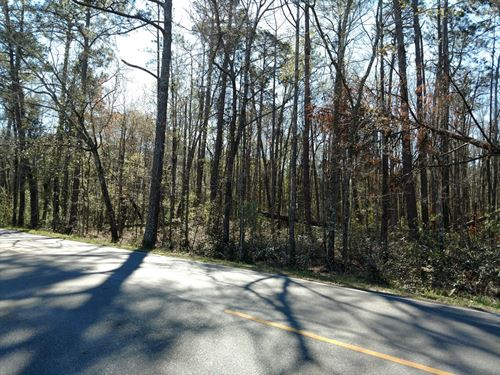 Residential Land Houston County, AL : Dothan : Houston County : Alabama