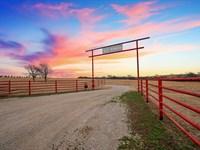 Arkansas River Sportsman Paradise : Marland : Noble County : Oklahoma