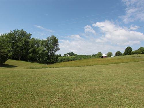 Home Site South Holston Lake : Abingdon : Washington County : Virginia