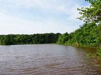 Hunting & Recreational Acreage : Sparks : Lincoln County : Oklahoma