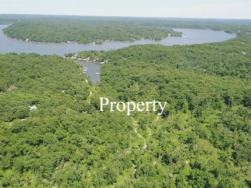 Owner Financed 81 Acres : Camdenton : Camden County : Missouri
