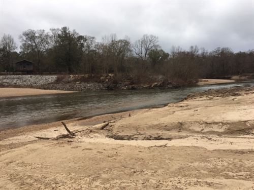 129 Dillons Bridge Rd Lot 9 : Tylertown : Walthall County : Mississippi