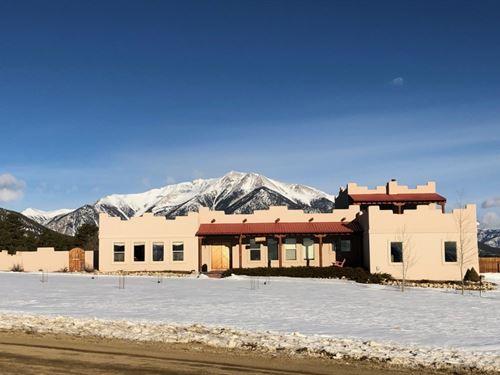 3919003, Spectacular, High End, Cu : Nathrop : Chaffee County : Colorado