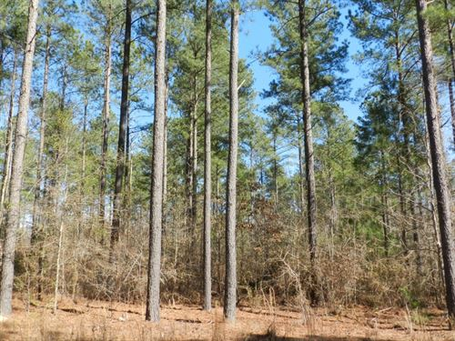 Excellent Land Investment : Milledgeville : Baldwin County : Georgia