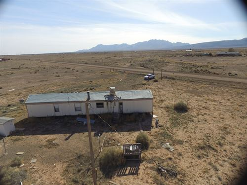 Southwest Desert Property For Sale : Deming : Luna County : New Mexico