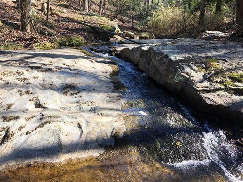 Oak Hill Tract : Woodruff : Spartanburg County : South Carolina