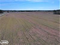 Falling Creek Homesite Lot : Kinston : Lenoir County : North Carolina