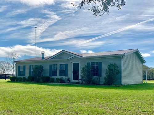 Home Equestrian Community, Bell : Bell : Gilchrist County : Florida