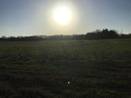 Land For Sale In Caddo Mills, Texas : Caddo Mills : Hunt County : Texas