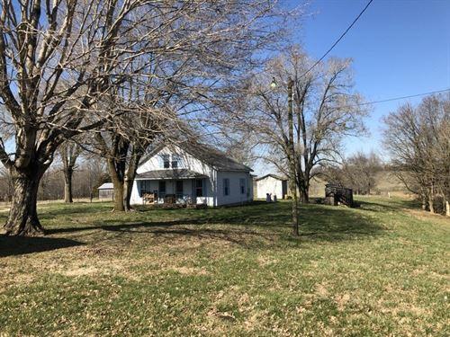 Acreage, Metcalfe County, Ky, Home : Knob Lick : Metcalfe County : Kentucky