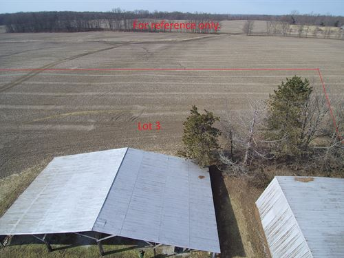 Delaware County Ohio Building Lot : Sunbury : Delaware County : Ohio