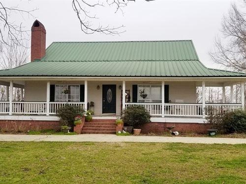 Home Tallulah LA Close To Tensas : Tallulah : Madison Parish : Louisiana