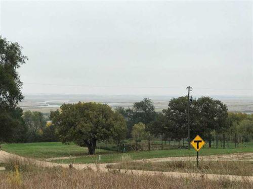 Missouri River Lot Lake Hills Add : Santee : Knox County : Nebraska