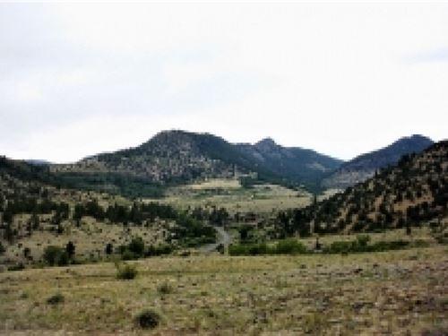Bear Creek Ranches, Lot 21 : South Fork : Rio Grande County : Colorado
