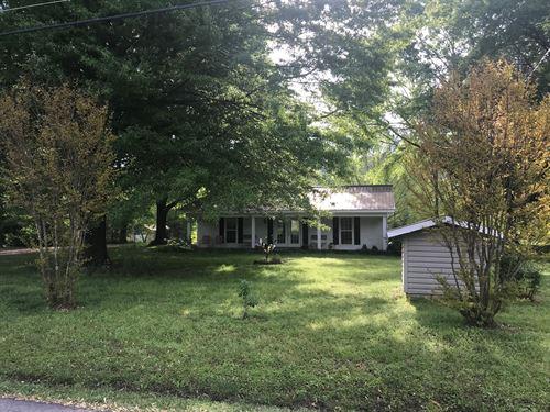 Home Close To White River Mountain : Mountain View : Izard County : Arkansas