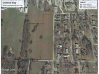 Residential Development Land El : El Dorado Springs : Cedar County : Missouri