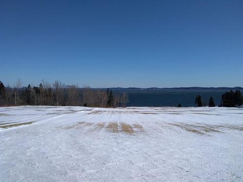 Passamaquoddy Bay Land, Perry : Perry : Washington County : Maine