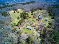 Farm 2 Homes & Acreage Stanly : Albemarle : Stanly County : North Carolina