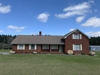 The Davenport Estate : Perkins : Jenkins County : Georgia