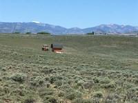 12000 County Road 26 : Gunnison : Gunnison County : Colorado