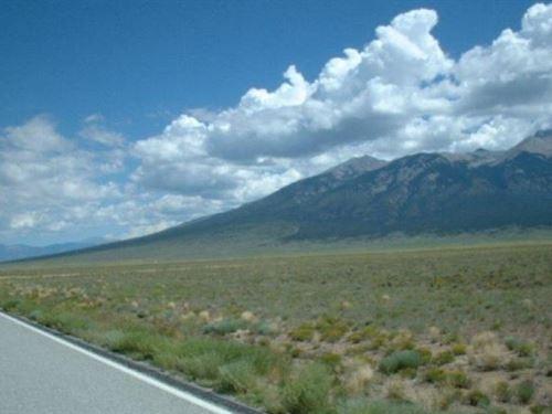 Colorado, Alamosa County : Mosca : Alamosa County : Colorado